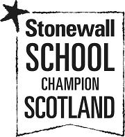 Stonewall School Champion Scotland