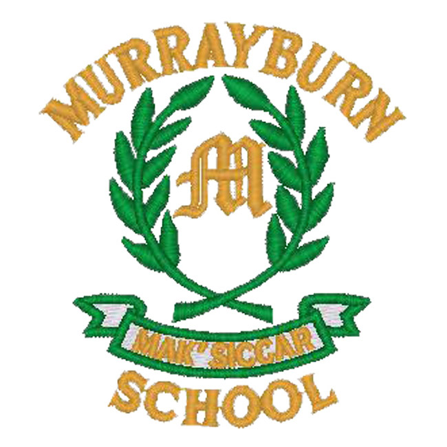 Murrayburn Primary School