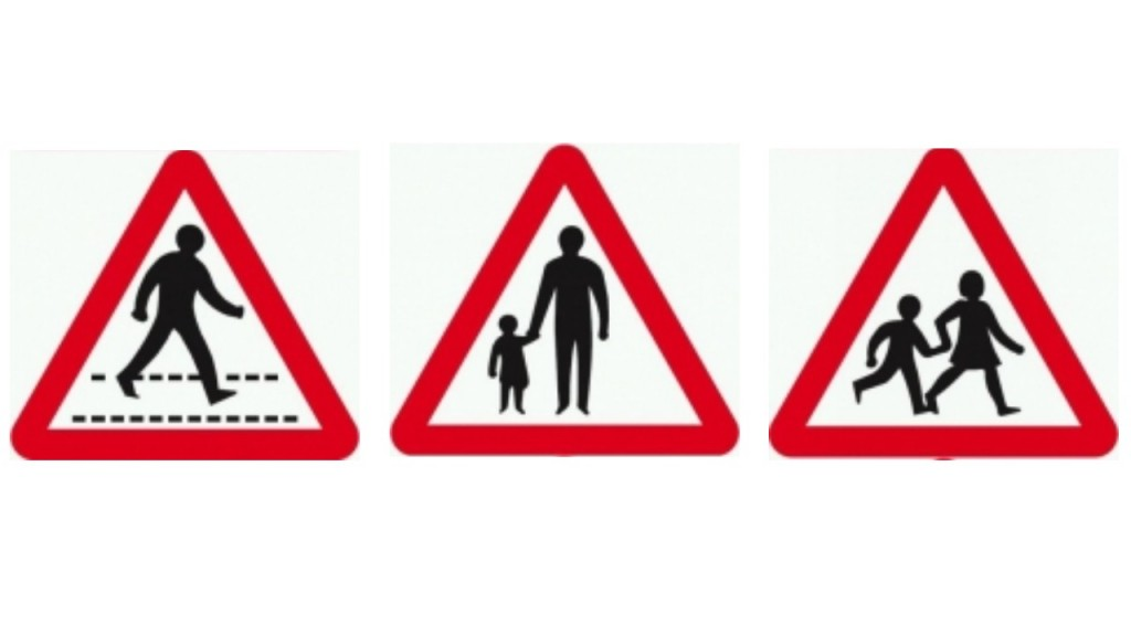 road safety department to ensure safer Safer streets is the a safe systems approach to road safety is based on the significantly protected by the many safety features to ensure occupant.